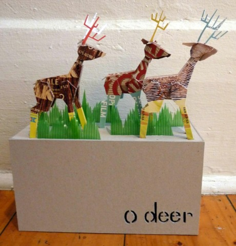 Web_0 deer 3