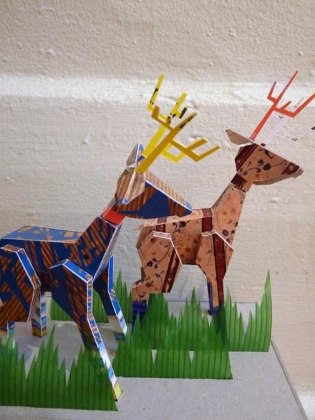 Web_2 deer