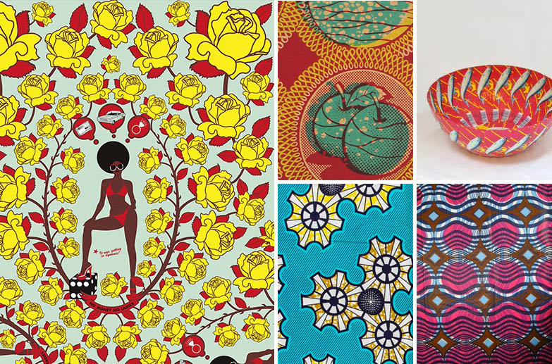 african influences