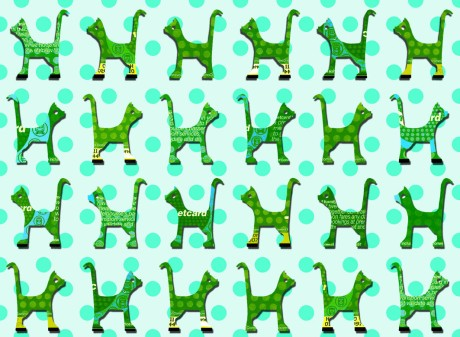 blog_itty bitty kitty_green