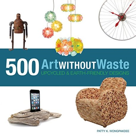 art without waste cover